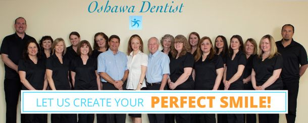 Let us create your perfect smile! | team photo